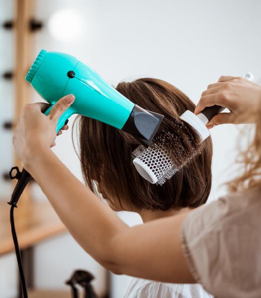 Attrezzature Parrucchieri