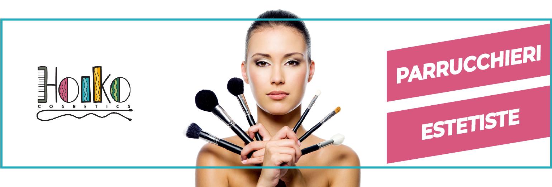 Hoiko Cosmetics - Il negozio online per parrucchieri, barbieri ed estetiste